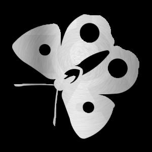 Butterfly Dxf Clip Art