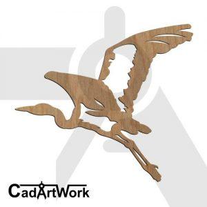 Heron Fly