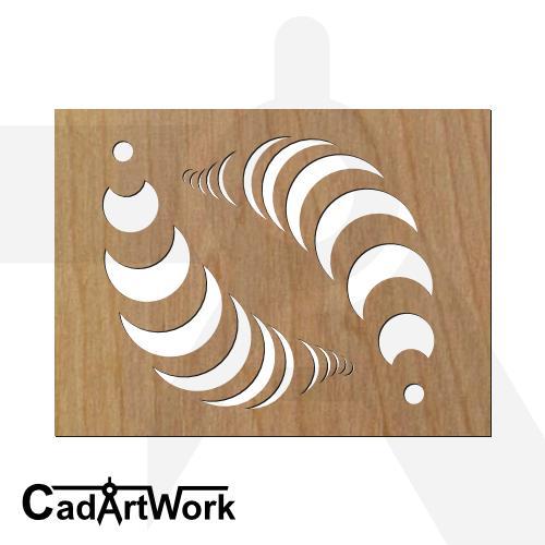 Lorenz wall art - cadartwork.com